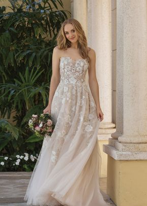 JFY 195 08, Just For You By The Sposa Group Italia