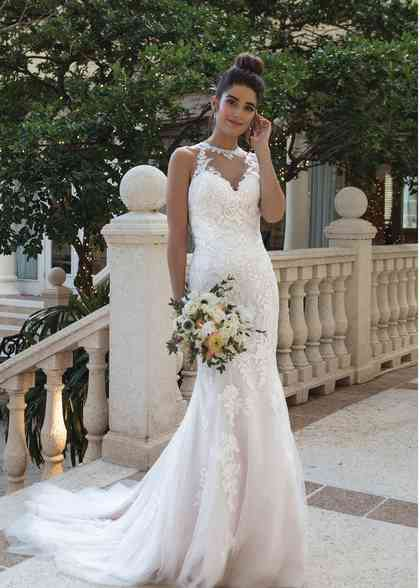 44099 sand, Sincerity Bridal