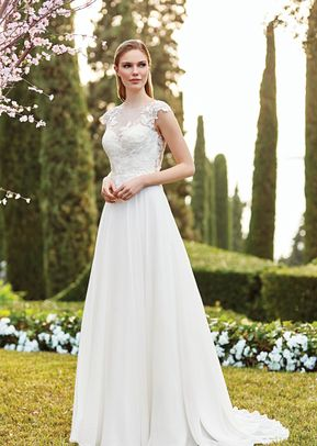 4415, Sincerity Bridal