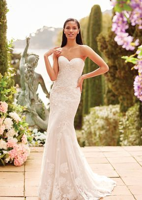 44172, Sincerity Bridal