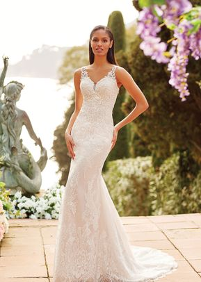 44173, Sincerity Bridal