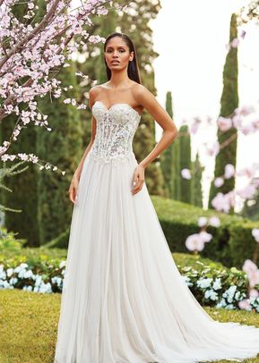 44174, Sincerity Bridal