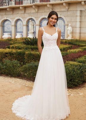 44247, Sincerity Bridal