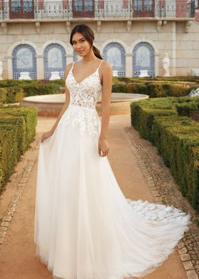 44249, Sincerity Bridal