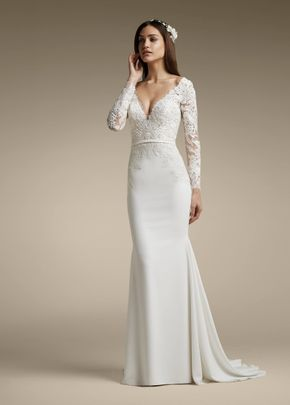 JFY 205-44, Just For You By The Sposa Group Italia
