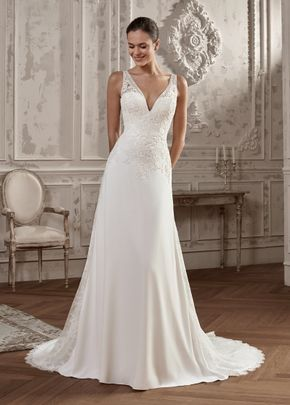 JFY 195 40, Just For You By The Sposa Group Italia