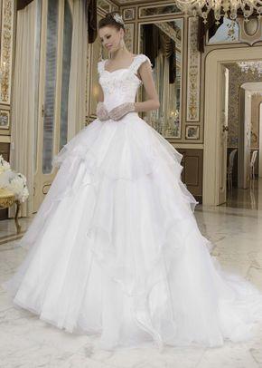 C17001A, Toi Spose