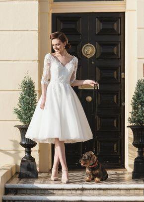 Aspen, True Bride
