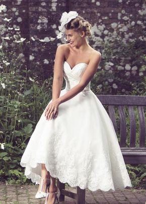 Aubrey, True Bride
