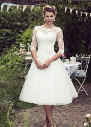 Bonnie, True Bride