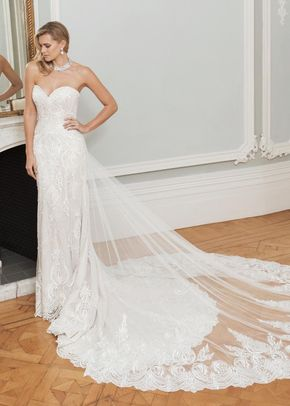 Fabiana, True Bride