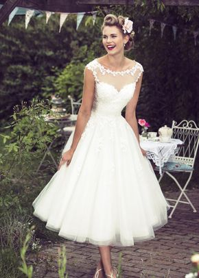 Mae, True Bride