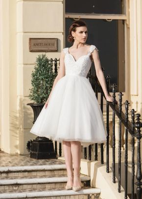 Sydney, True Bride