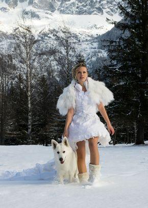 Aile hiver, Valérie Pache