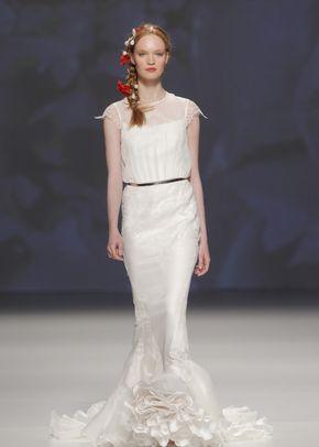 Robes de mariée Victorio & Lucchino