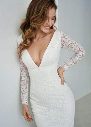 OCATA, White One