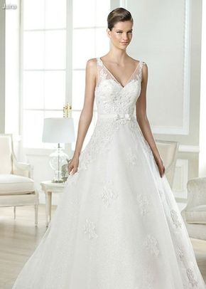 Robes de mariée white one collection 2014 1
