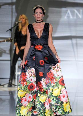 Robes de soirée Ana Torres