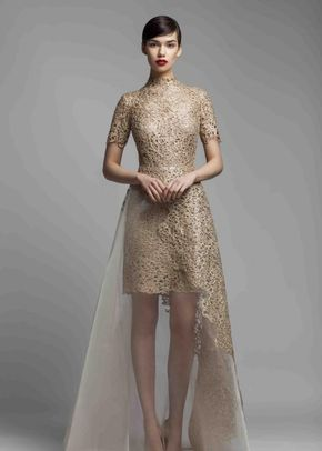 bc 1381, Beside Couture By Gemy