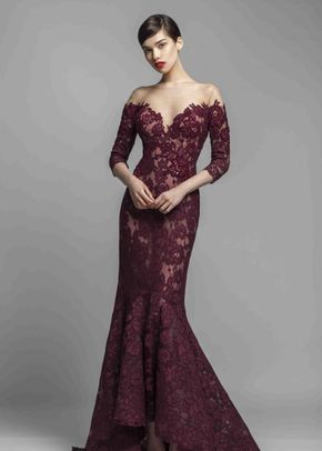 bc 1391, Beside Couture By Gemy