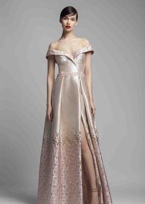 bc 1401, Beside Couture By Gemy