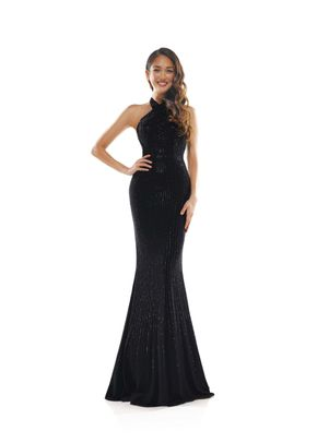 2339BK, Colors Dress