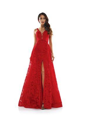 2359RD, Colors Dress