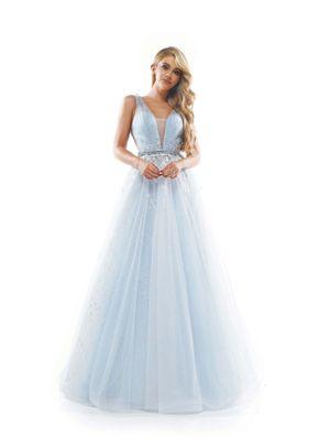 2366BLL, Colors Dress