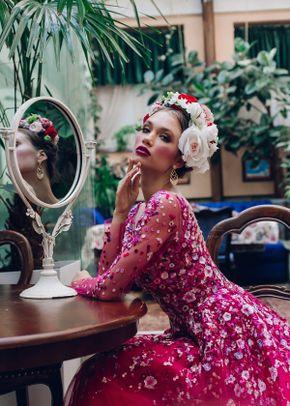 Frida Fuchsia, 794
