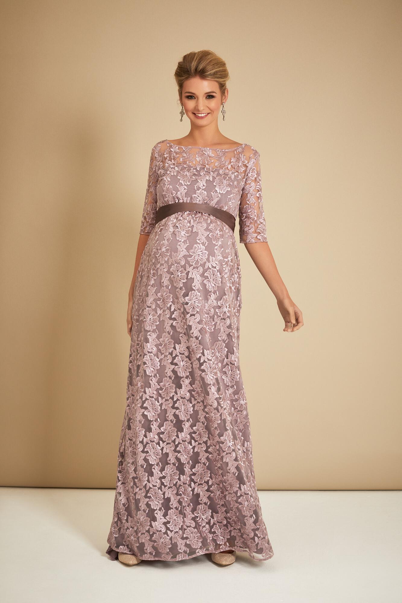 rosados noche Vestidos Tiffany Pgluqzvsm de q4ARjL53