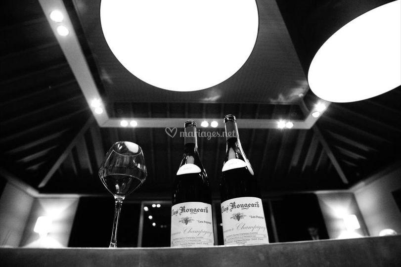 Grands moments: grands vins