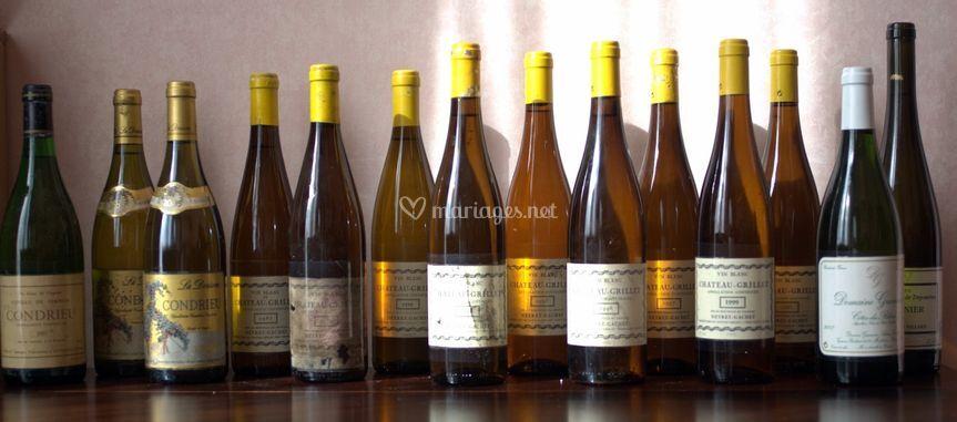 Réussir vos accords mets vins