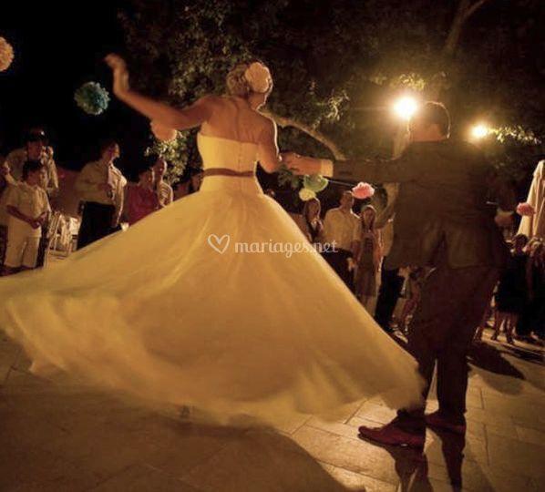 Soirée de mariage 2016
