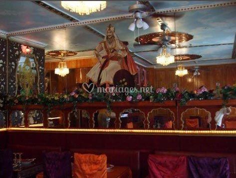 Aarapana Restaurant