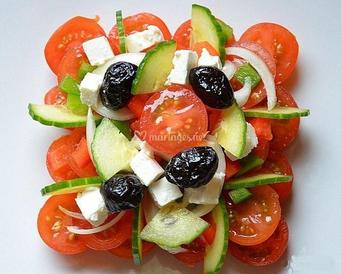 Méditerranée Gastronomie