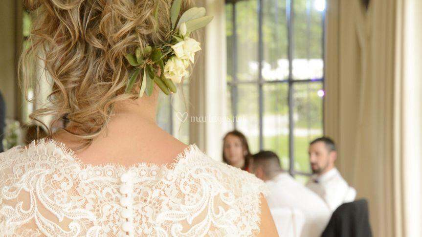 Vidéo souvenir mariage