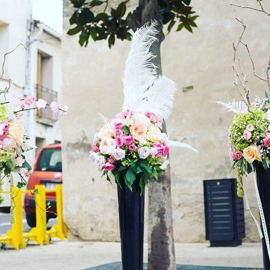 Pop Flors