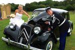 J�r�my & C�line sur Photo - Passion 50