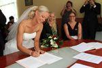 Signature � la mairie sur Photo - Passion 50