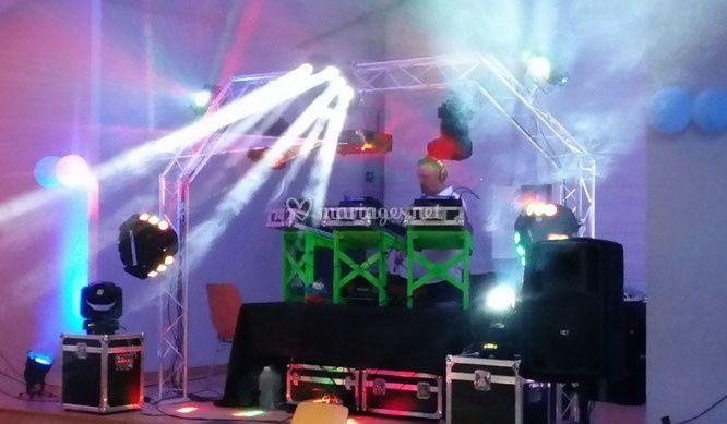 DJ Pierrot