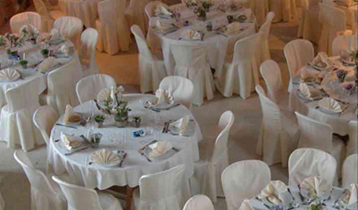 Salle de mariage et de banquets