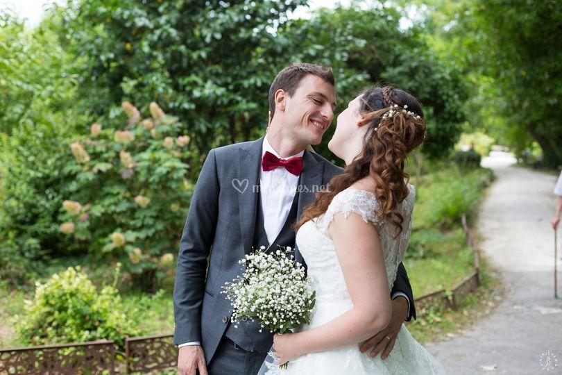Mariage à Mérignac (33)