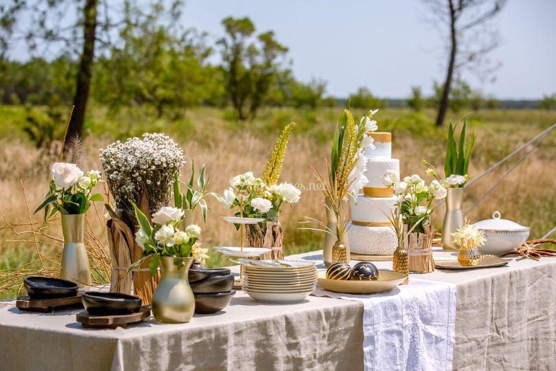 Wedding cake inspiration Safar