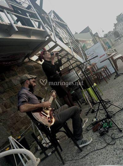 Le Cunningham à Saint-Malo
