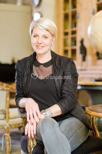 Christelle Guégan Bordeaux