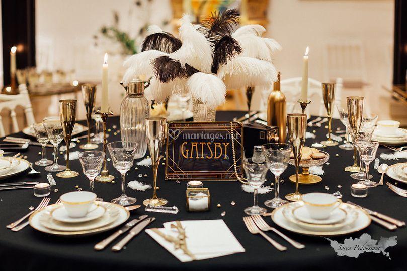 Christelle Guegan Wedding Planner