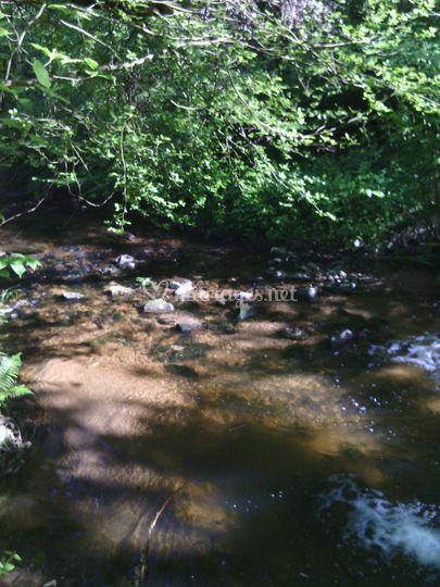 Rivière le Tanier