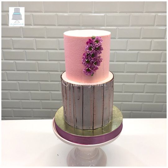 Wedding cake Moscou