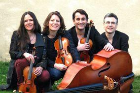 Nella musica - Quatuor à cordes
