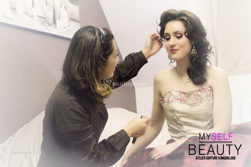 Myself Beauty